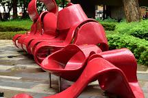 City Art Square, Hong Kong, China