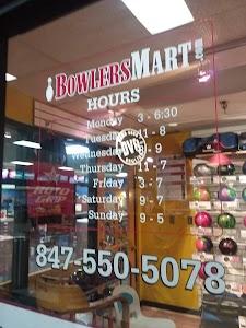 BowlersMart Lake Zurich Pro Shop