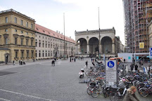 Free Tour, Munich, Germany