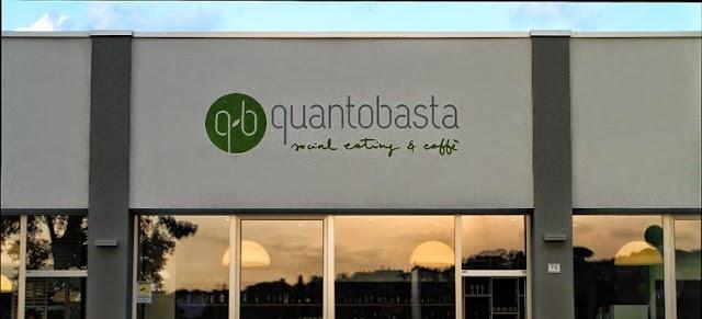 Q-B Quantobasta - Ristorante & Delivery