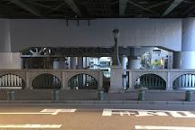 Kyuhoji Bridge, Chuo, Japan