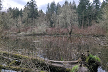 Tualatin Hills Nature Park, Beaverton, United States
