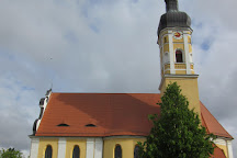 St. George, Obertraubling, Germany