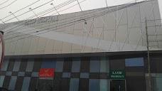 Latif Hospital Consultant Car Parking lahore