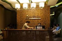 Let's Relax Spa, Terminal 21, Bangkok, Thailand