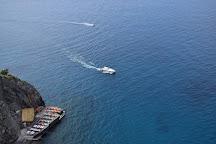 Positano Sea Kayak, Positano, Italy