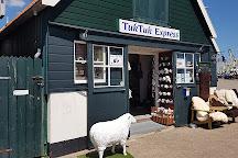 Tuk Tuk Express, Oudeschild, The Netherlands