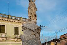 Museo Parrandas Remedianas, Remedios, Cuba