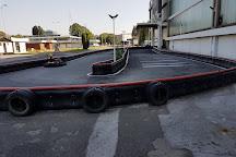 Karting Arena Zagreb, Zagreb, Croatia