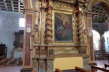 Collegiata di san Michele arcangelo, Citta Sant'Angelo, Italy