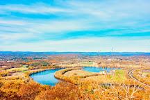 Mount Tom State Reservation, Holyoke, United States