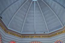 St Francis Xavier Cathedral, Geraldton, Australia