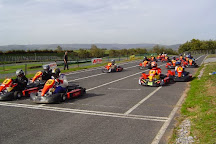 Karting Plus, Belmont-sur-Rance, France