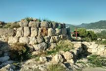 Parque Arqueologico Puig de Sa Morisca, Santa Ponsa, Spain