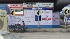 Glamour Shopping Mall karachi