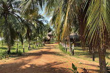 Coconut Cultural Park, Kalkudah, Sri Lanka