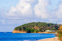 Hawksbill Bay, Antigua, Antigua and Barbuda