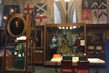 The Cromwell Museum, Huntingdon, United Kingdom