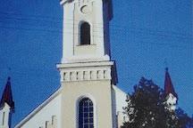 Evanjelicky kostol, Trencin, Slovakia