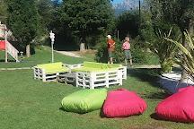 Parco Avventura delle Busatte, Torbole, Italy