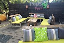 Peps Spirit, Ramatuelle, France
