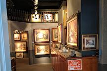 Thomas Kinkade Signature Gallery, Capitola, United States