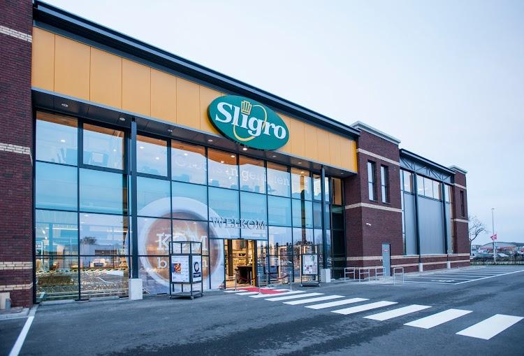 Sligro Utrecht Utrecht
