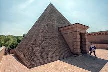 Labirinto Della Masone, Fontanellato, Italy