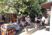 Tianguis Lo de Marcos, Lo de Marcos, Mexico