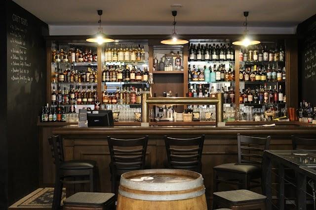 The Hopscotch Pub & Brewery