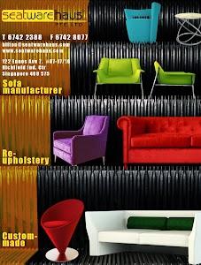 Seatware Haus Pte Ltd