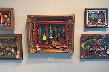 Borrego Art Institute, Borrego Springs, United States