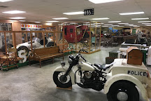 Garst Museum, Greenville, United States