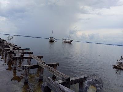 Pelabuhan Ujung Dendang