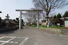 Hirohachiman Shrine