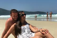 Lopes Mendes Beach, Ilha Grande, Brazil