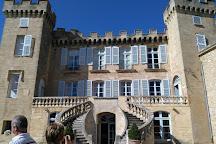 Chateau de la Barben, La Barben, France
