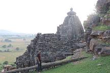 Maladevi Temple, Vidisha, India
