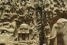 Ganesh Ratha Temple, Mahabalipuram, India