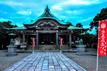 Hokoku Shrine, Osaka, Japan