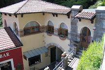 Parco Grotta Cascata Varone, Tenno, Italy