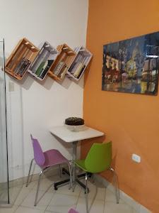 Andes Mundo Café 4