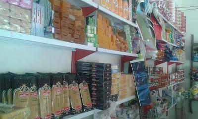 safaie super market
