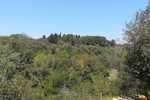 Riserva Naturale di Monte Mario, Rome, Italy