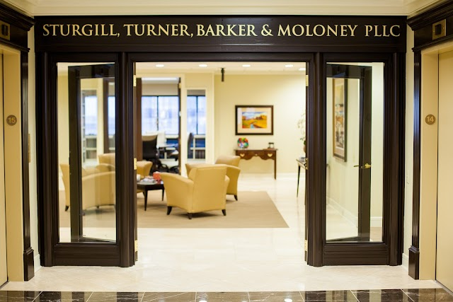 Sturgill, Turner, Barker & Moloney, PLLC