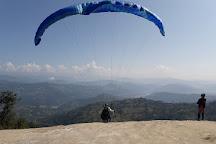 Shankarapur Paragliding, Kathmandu, Nepal