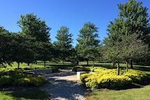 Gold Star Families Park & Memorial, Chicago, United States