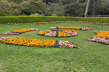 Queen Wilhelmina Garden, San Francisco, United States
