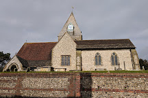 St Margaret's Church, Ditchling, United Kingdom