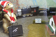 World Famous Gopher Hole Museum, Torrington, Canada
